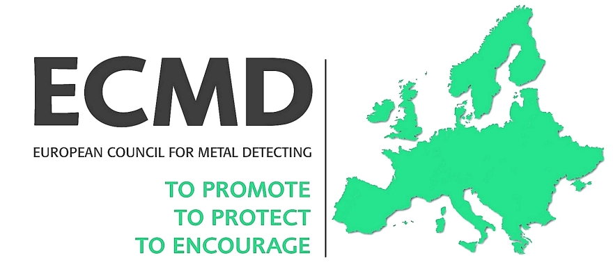 ECMD.eu European Council for Metal Detecting